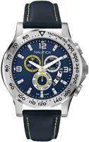 Zegarek męski Nautica pasek A19608G - duże 1