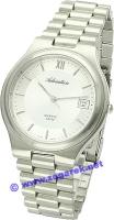 Zegarek męski Adriatica bransoleta A2002.5163 - duże 1