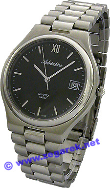 A2002.5164 - zegarek męski - duże 3