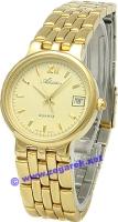Zegarek damski Adriatica bransoleta A2041.1161 - duże 1