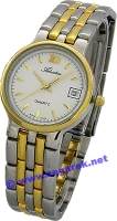 Zegarek damski Adriatica bransoleta A2041.785 - duże 1