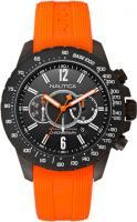 Zegarek męski Nautica pasek A21026G - duże 1