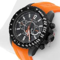 Zegarek męski Nautica pasek A21026G - duże 2