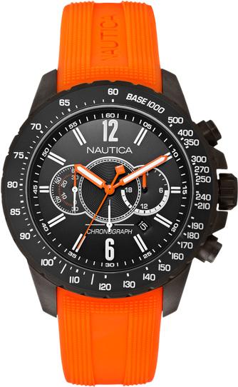 Zegarek Nautica A21026G - duże 1