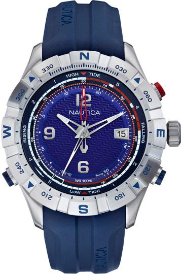 Zegarek Nautica A21033G - duże 1