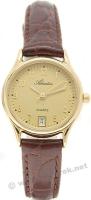 Zegarek damski Adriatica pasek A2209.1221 - duże 1