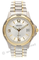 Zegarek męski Adriatica bransoleta A2210.1152Q - duże 1
