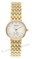 Zegarek damski Adriatica bransoleta A2210.1153Q - duże 1