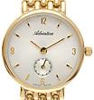 Zegarek damski Adriatica bransoleta A2210.1153Q - duże 2