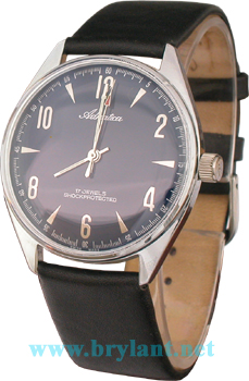A22402 - zegarek męski - duże 3