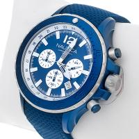 Zegarek męski Nautica pasek A22622G - duże 2