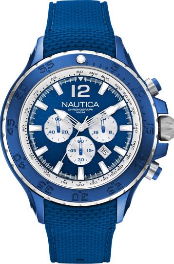 Zegarek Nautica A22622G - duże 1