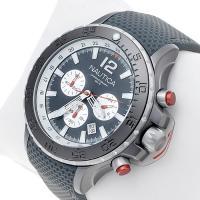 Zegarek męski Nautica pasek A22624G - duże 2