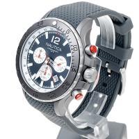 Zegarek męski Nautica pasek A22624G - duże 3