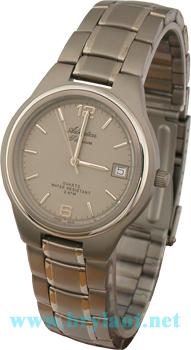 Zegarek męski Adriatica bransoleta A24118.4153 - duże 1