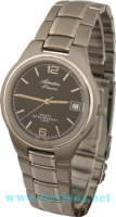 Zegarek męski Adriatica bransoleta A24118 - duże 1