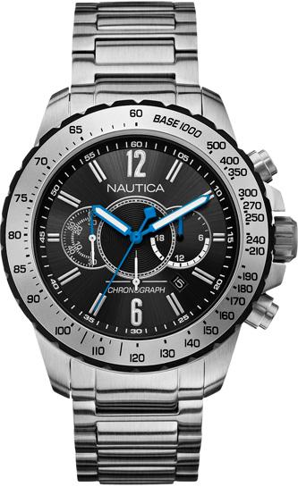A24546G - zegarek męski - duże 3