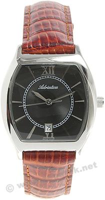 Zegarek damski Adriatica pasek A3001.3264Q - duże 1