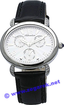 Zegarek Adriatica A3023.5253QF - duże 1