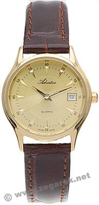 Zegarek Adriatica A3055.1211Q - duże 1