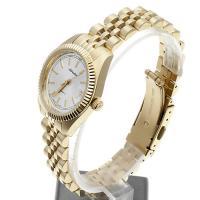 Zegarek damski Adriatica bransoleta A3090.1113Q - duże 3