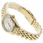 Zegarek damski Adriatica bransoleta A3090.1113Q - duże 4