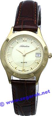 Zegarek Adriatica A3111.1261Q - duże 1