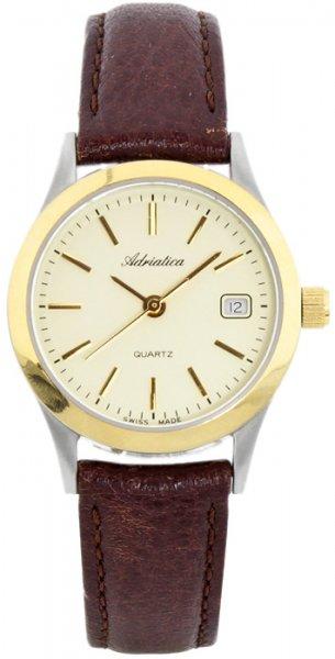 Zegarek Adriatica A3117.2111Q - duże 1