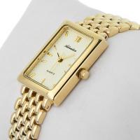 Zegarek damski Adriatica bransoleta A3118.1161Q - duże 2