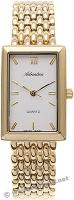 Zegarek damski Adriatica bransoleta A3118.1163Q - duże 1
