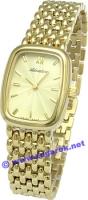 Zegarek damski Adriatica bransoleta A3119.1161 - duże 1