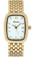 Zegarek damski Adriatica bransoleta A3119.1163 - duże 1