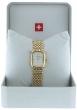 Zegarek damski Adriatica bransoleta A3119.1163 - duże 2