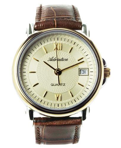Zegarek Adriatica A3126.2261Q - duże 1