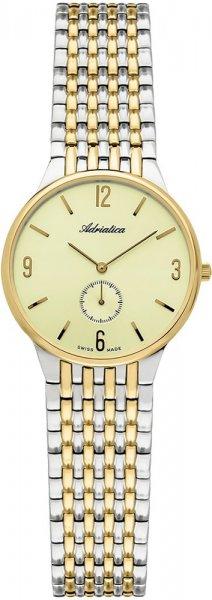 Zegarek Adriatica A3129.2151Q - duże 1