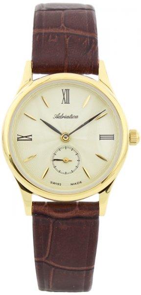 Zegarek Adriatica A3130.1261Q - duże 1