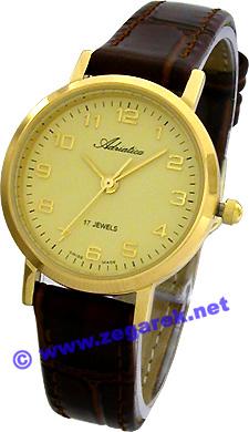 A3135.1221M - zegarek damski - duże 3
