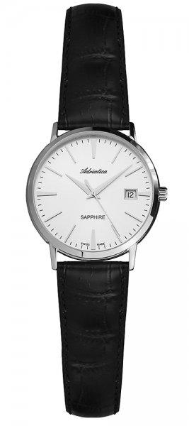 Zegarek Adriatica A3143.5213QS - duże 1