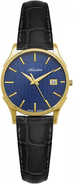 Zegarek Adriatica A3146.1215Q - duże 1