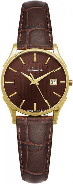 Zegarek Adriatica A3146.121GQ - duże 1