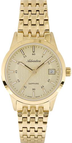 Zegarek Adriatica A3156.1111Q - duże 1
