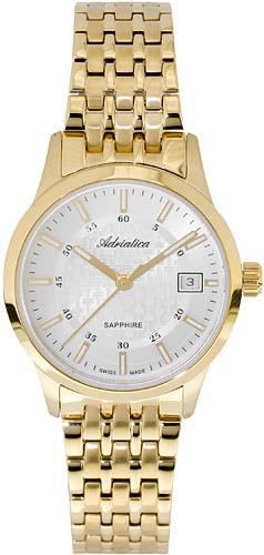 A3156.1113Q - zegarek damski - duże 3