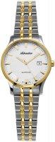 Zegarek damski Adriatica bransoleta A3158.2113Q - duże 1