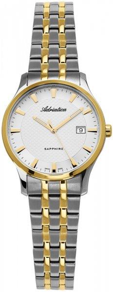 Zegarek Adriatica A3158.2113Q - duże 1