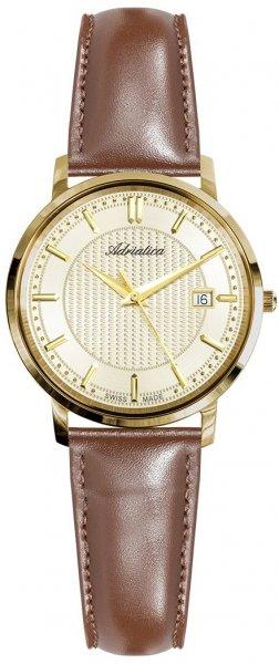 Zegarek Adriatica A3177.1211Q - duże 1