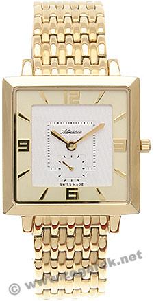 A3205.1153Q - zegarek męski - duże 3