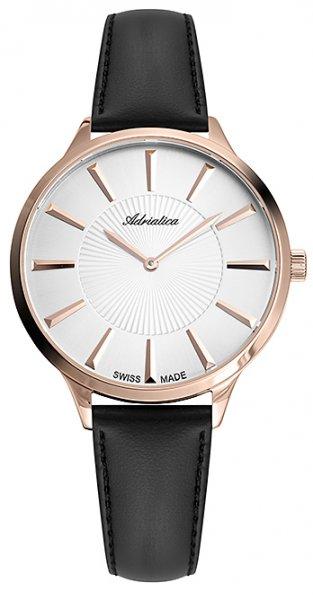 Zegarek Adriatica A3211.9213Q - duże 1