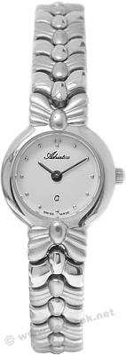Zegarek damski Adriatica bransoleta A3228 - duże 1