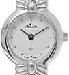 Zegarek damski Adriatica bransoleta A3228 - duże 2