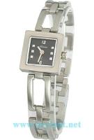 Zegarek damski Adriatica bransoleta A3242 - duże 1